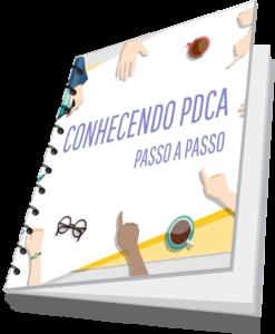 e book conhecendoPDCApassoapasso 247x300 - Template plano de Ação + Mini Curso Plano de Ação Descomplicado